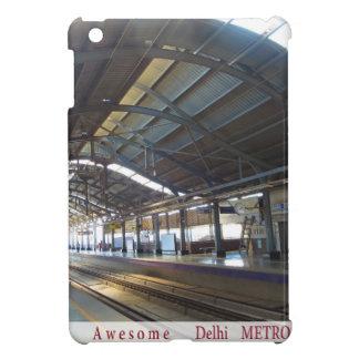 Landmark Landscapes AWESOME DELHI METRO Railway Case For The iPad Mini
