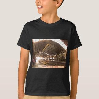 Landmark Landscapes AWESOME DELHI METRO Railway T-Shirt