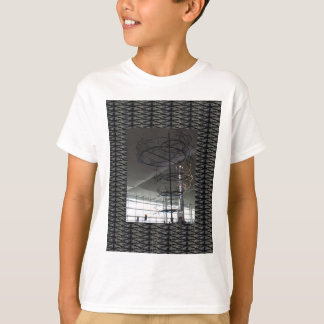 Landmark Photography  Heathrow airport London UK T-Shirt