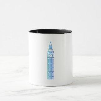 Landmarks - The Big Ben Mug