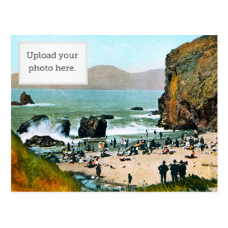 Land's End Postcard