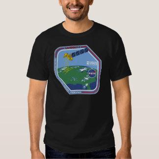 Landsat 7  Program Logo T Shirt