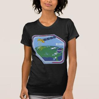 Landsat 7  Program Logo Tees