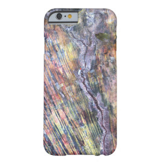 Landsat 7 The Optimist Barely There iPhone 6 Case