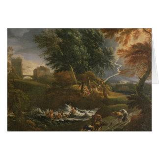 Landscape 2 card