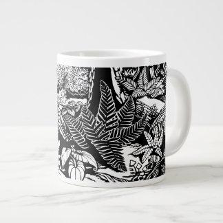 Landscape Art Cups Stanley Park Forest Art Mugs