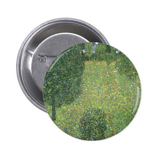 Landscape Garden (Meadow in Flower) Pins