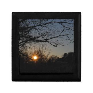 landscape gift box