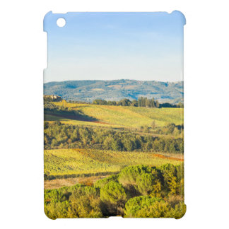 Landscape in Tuscany, Italy Case For The iPad Mini