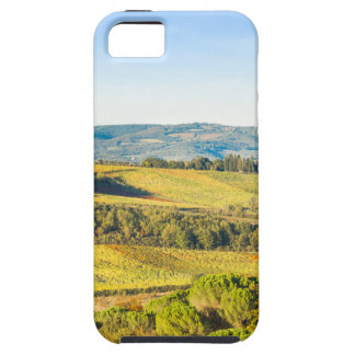Landscape in Tuscany, Italy Case For The iPhone 5