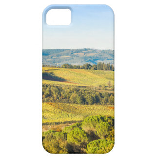 Landscape in Tuscany, Italy iPhone 5 Cover