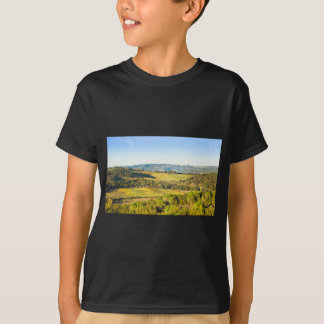 Landscape in Tuscany, Italy T-Shirt