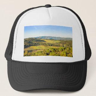 Landscape in Tuscany, Italy Trucker Hat