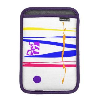 Landscape iPad Mini Sleeve