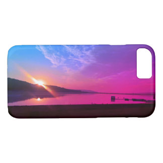 landscape iPhone 8/7 case