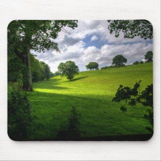 Landscape Mouse Pad