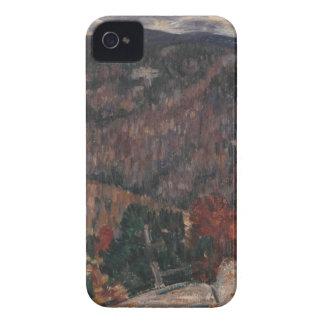 Landscape No. 25 iPhone 4 Case-Mate Case