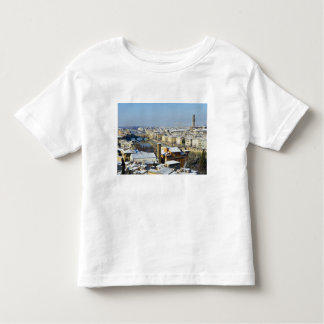 Landscape of Florence from Piazzale 2 Toddler T-shirt