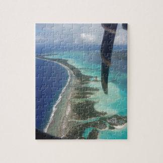 Landscape off will bora will bora jigsaw puzzle