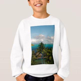 Landscape off will bora will bora sweatshirt
