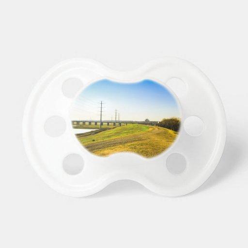 landscape pacifiers
