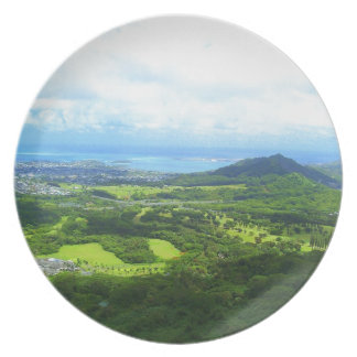 Landscape Plate