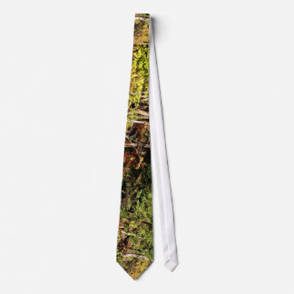 Landscape Themed Tie