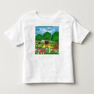 landscape t shirts
