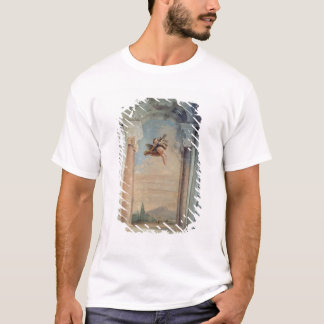 Landscape with Cupid, from the 'Foresteria' (Guest T-Shirt