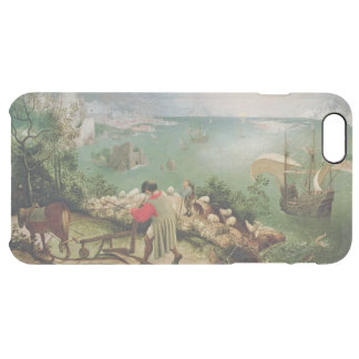 Landscape with the Fall of Icarus, c.1555 Clear iPhone 6 Plus Case