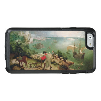 Landscape with the Fall of Icarus, c.1555 OtterBox iPhone 6/6s Case