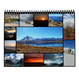 Landscapes Calendars