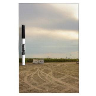 Landscapes Dry Erase Board