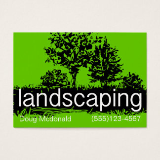 Tree Removal Business Cards And Card Templates