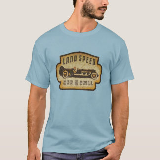 Landspeed Bar and Grill T-Shirt