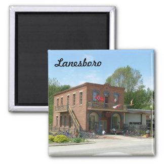 Lanesboro Magnet