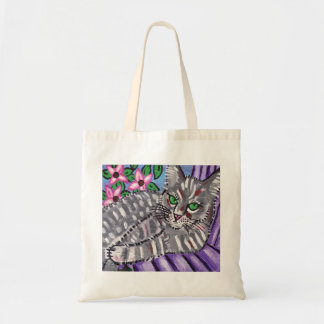 Laney Bug Kitty Tote