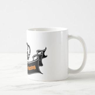 Lang leve de Koning Basic White Mug