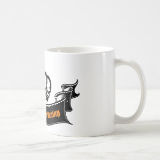 Lang leve de Koning Classic White Coffee Mug