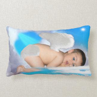 l'ange rêve vilain et gentil oreillers