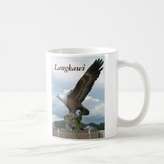 Langkawi Eagle Coffee Mug