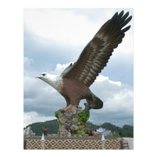 Langkawi Eagle Full Colour Flyer
