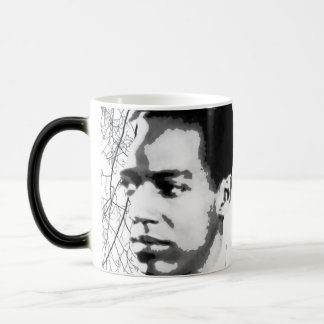 Langston Hughes Magic Mug