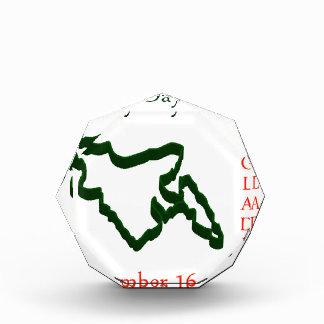 Language Movement day of Bangladesh on February 21