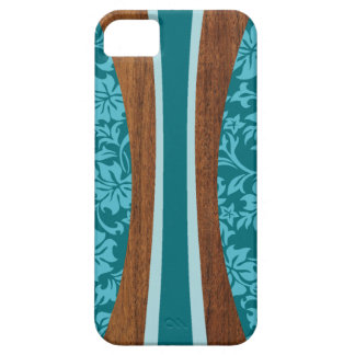 Laniakea Hawaiian Surfboard iPhone 5 Cases