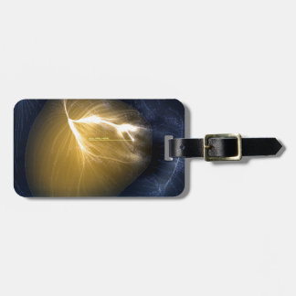 Laniakea - Our Local Supercluster Luggage Tag