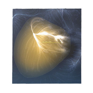 Laniakea - Our Local Supercluster Notepads