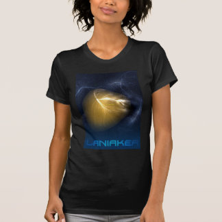 Laniakea - Our Local Supercluster T-Shirt
