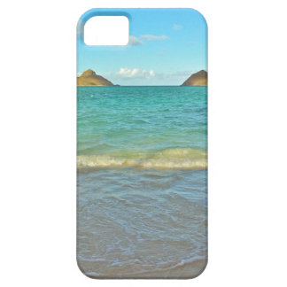 Lanikai, Hawai'i 2 iPhone 5 Cover