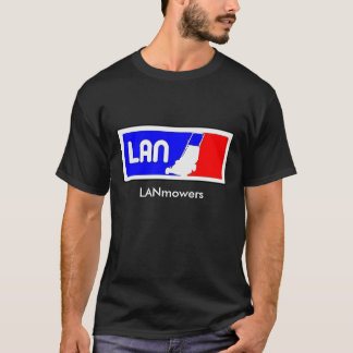 LANmowers - Miller T-Shirt